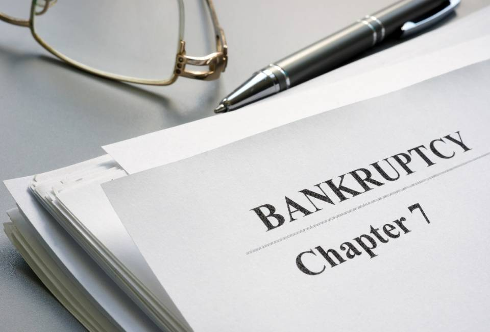 chapter-7-bankruptcy-in-Gatlinburg
